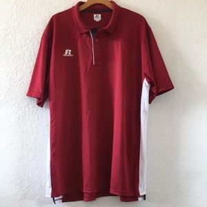 Men Russell Athletic shirt size XL